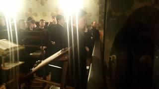 Скачать Песнь Богородицы Болгарский распев