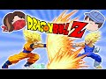 Coolest DBZ Fan Game Ever! - Steam Train