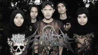 Fearless - Naluri Mati (Band Death Metal Cimahi - Bandung)