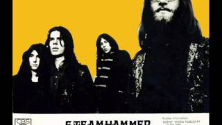 Steamhammer - Passing Through
