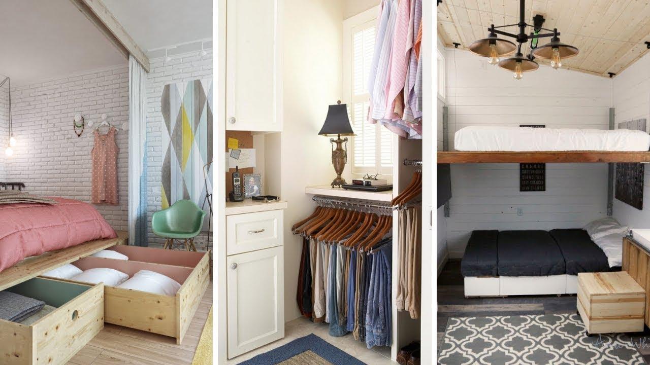 small space storage ideas furniture | Small Space Storage Solutions| Furniture Storage Ideas For ...