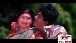 Nethu Pudicha Meenu ||நேத்து புடிச்ச மீனு || K. S. Chithra Suresh Peters || Love Duet H D Song