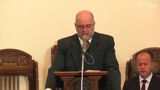 10/05/2020 - Culto 9h - Reverendo Juarez Marcondes Filho