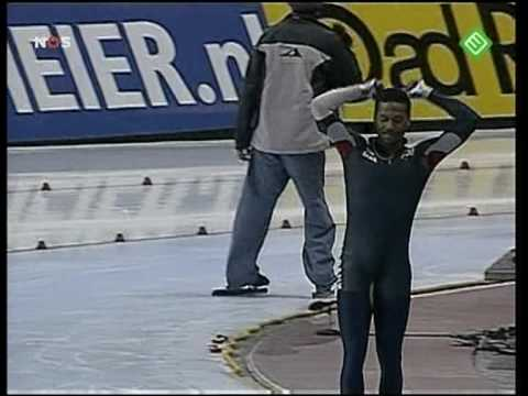 1500m World Single Distances Championship 2007,