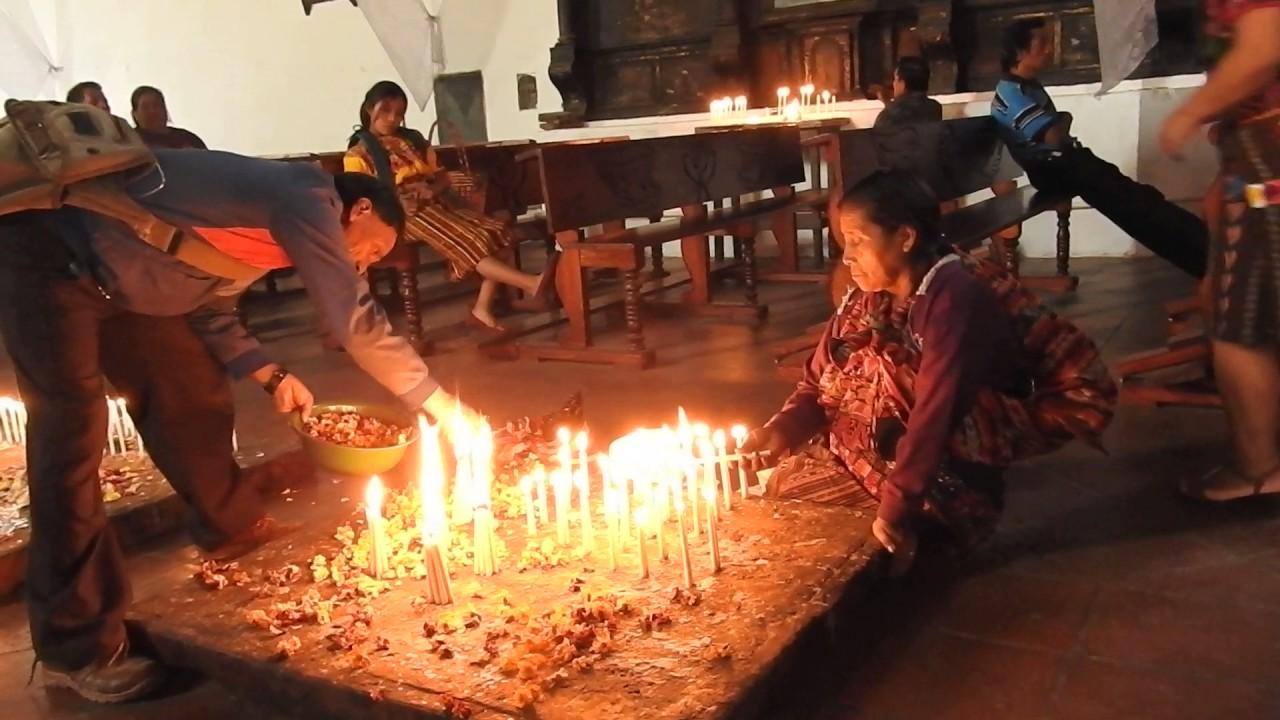 Image result for ceremonias religiosas quiche