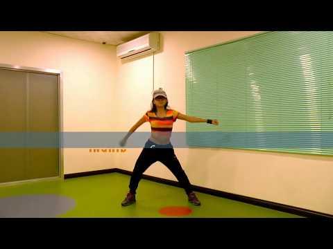 Zack Knight x Jasmin Walia - Bom Diggy Zumba® choreo