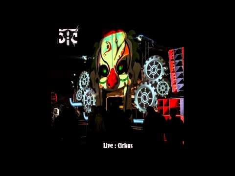 Dtc Live Cirkus