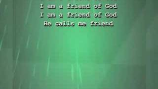 Friend Of God - Michael Gungor