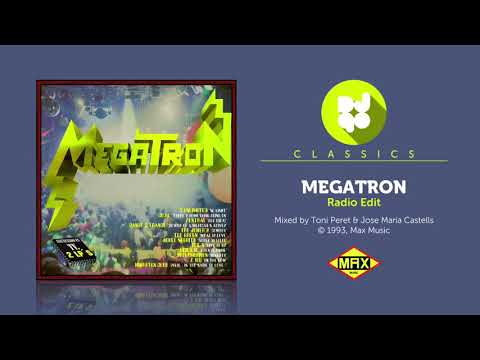 Megatron (Radio Edit)