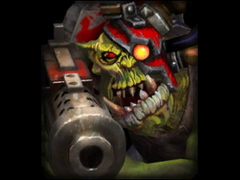 Warhammer 40,000: Dawn of War II – Retribution ... Last Stand: Mekboy -  28,060,276 |