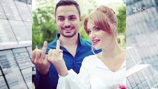 Слава Камінська про третю річницю шлюбу з чоловіком-пластичним хірургом: Сваримося, але справляємося