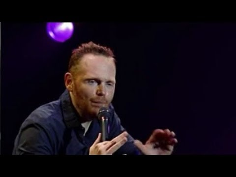 Bill Burr - Bills Guitar Center Story