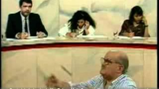 SARGENTELLI no Roda Viva   TV Cultura