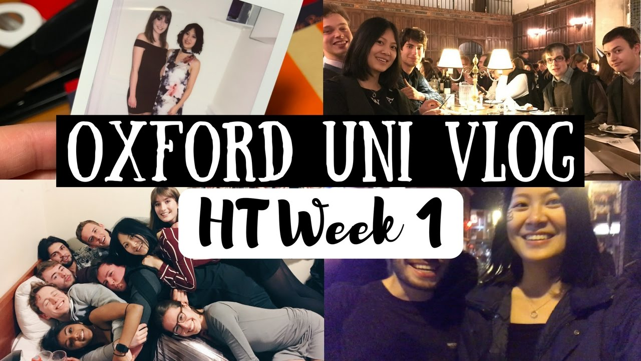 ht1 first oxford essay pink week oxford university vlog ht1 first oxford essay pink week oxford university vlog viola helen