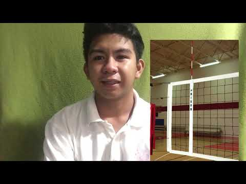 EPISODE 1: FACILITIES IN VOLLEYBALL