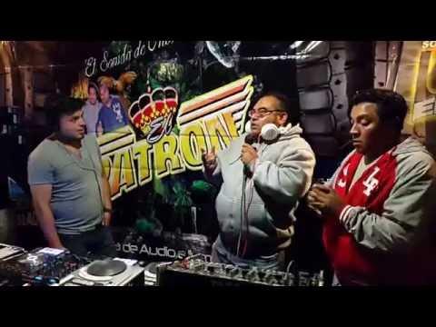 Latinos Emperador en identidad radio
