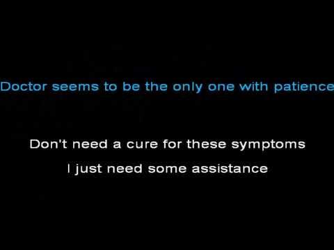 Duke Dumont & Ebenezer - Inhale ( Lyrics on screen)