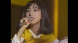 岡村孝子 EncoreⅡ ピエロ 「Christmas Picnic」Concert Tour1988 Full&W...