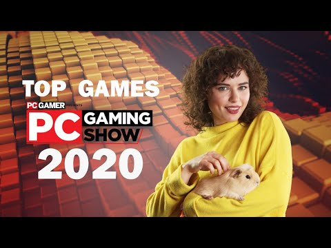 TOP 13 Games Reveal - PC Gaming Show 2020 (13th June)