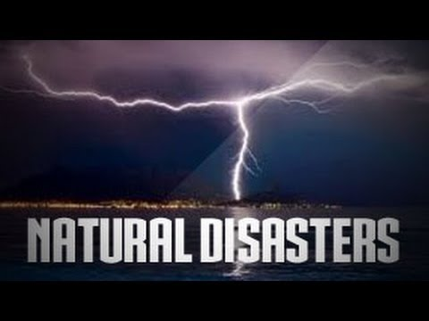 Natural Disasters Causes And Effects Ppt
