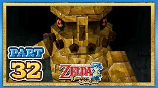 The Legend of Zelda: Phantom Hourglass - Part 32 - Mutoh