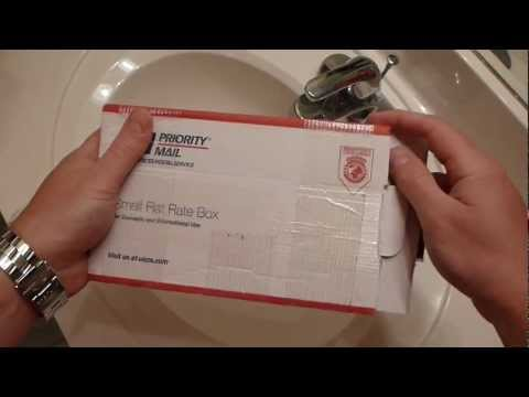 """American Precious Metals Exchange (""""APMEX"""") Unboxing, Review & Opinions"""