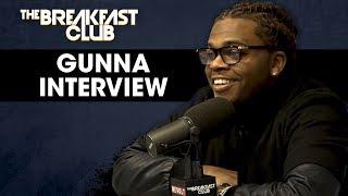 Gunna Talks New Album, Young Thug, Atlanta Influences + More