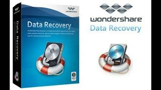 Install Wondershare Data Recovery 6.6.1.0 Portable Without Errors (April 2018)✔
