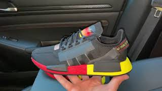 NMD_R1 V2 'UNITED BY SNEAKERS - MUNICH'