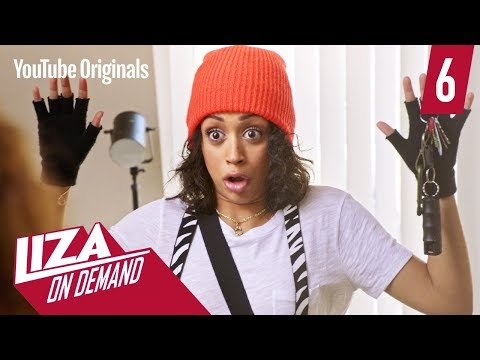 MoJoe - Liza on Demand (Ep 6)