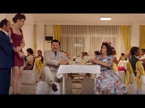 Kolonya Cumhuriyeti Film Müziği (Sıktımı Canını)
