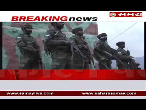 Foiled an infiltration attempt by army in Kupwara