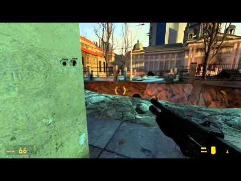 "Half-Life 2 - Chapter 11: ""Follow Freeman!"""
