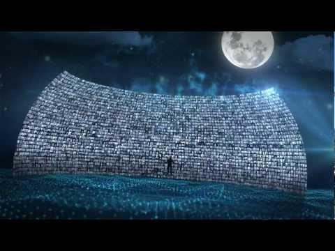 Eric Whitacre's Virtual Choir 3, 'Water Night'