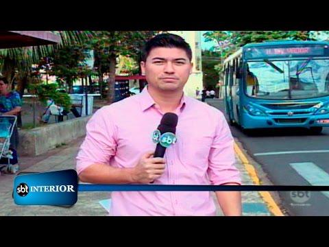 Prudente: Passageiros do transporte público reclamam do aumento na tarifa que começou hoje