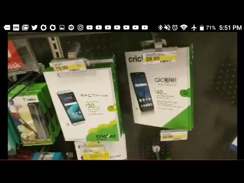 PREPAID PHONES AT Target 2017 WHAT SHOULD I GET 10K Subs HYPE