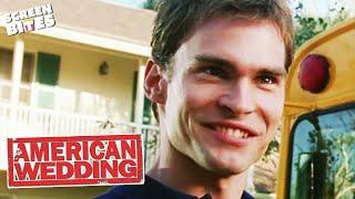 Stifler Crashes the Party   American Wedding   SceneScreen