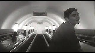 """""""Я шагаю по Москве"""" - Фильм """"Я шагаю по Москве"""""""