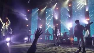 TobyMac - Scars (Live) | The Theatre Tour | The Vets, Rhode Island (11/10/18)