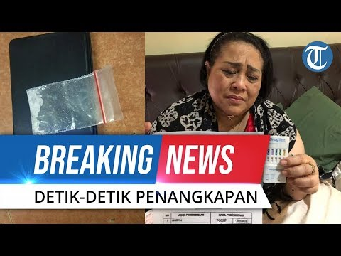 BREAKING NEWS: Detik-detik