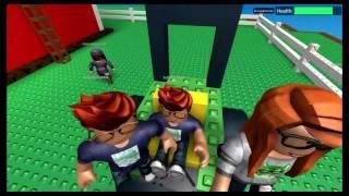 Roblox: The Gamer Society - Live Stream - XV