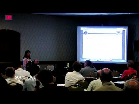 Femap Symposium 2013: Mission Critical Design & Analysis
