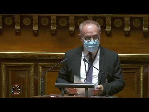 Mon intervention du 22 octobre