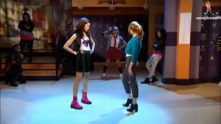 Shake It Up   Rocky Vs CeCe Dance OFF Shake It Up   Brain It Up
