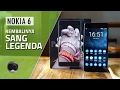Nokia 6 Hands-on Indonesia video