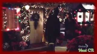 Parenthood: The Christmas Song (Chestnuts Roasting On An Open Fire) -- a 5-vidder collab!