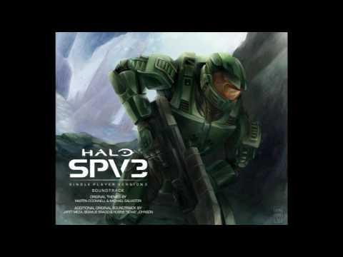 Halo SPV3 Soundtrack Volume 1 - Bonus Tracks - InGame & Unused Mixes (Download)