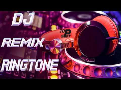 DJ REMIX RINGTONE 2018