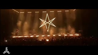 Bring Me The Horizon Live in Fairfax, VA Eaglebank Arena | Compilation Playlist Song | AMO Tour