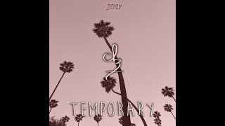 Benly - Temporary (Official Lyric Video)